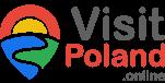 Visit Poland Online Logo